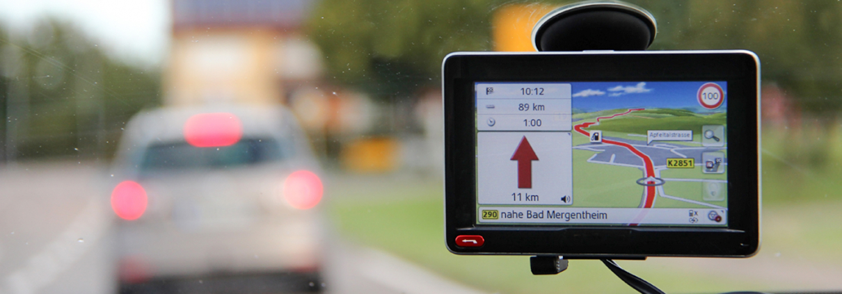 The Road to GPS